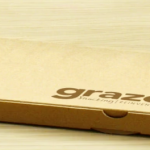 GRAZE – a new generation snacking brand